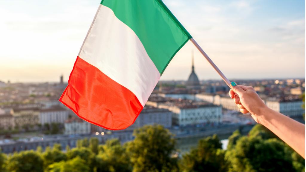 5 offres de CES à pourvoir en Italie !