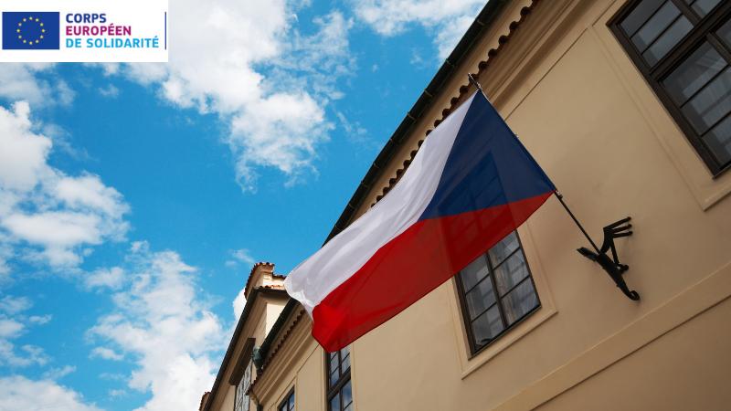 Tchéquie : 11 missions du CES à pourvoir en septembre !