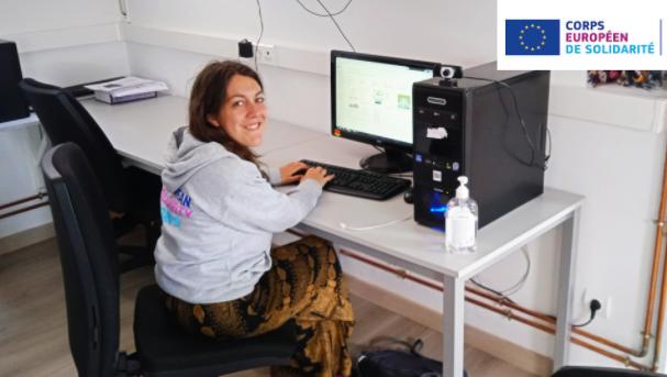 Découvrir des projets variés avec le Corps européen de Solidarité