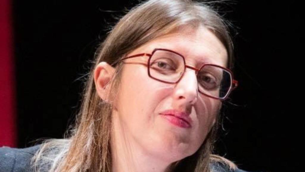 Karine Daniel, nouvelle présidente pour la Maison de l'Europe – Europa Nantes