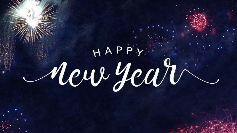 Fêter le nouvel an en Europe !