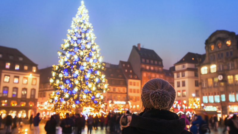Noël Européen : Tour d'horizon de quelques traditions de Noël en Europe