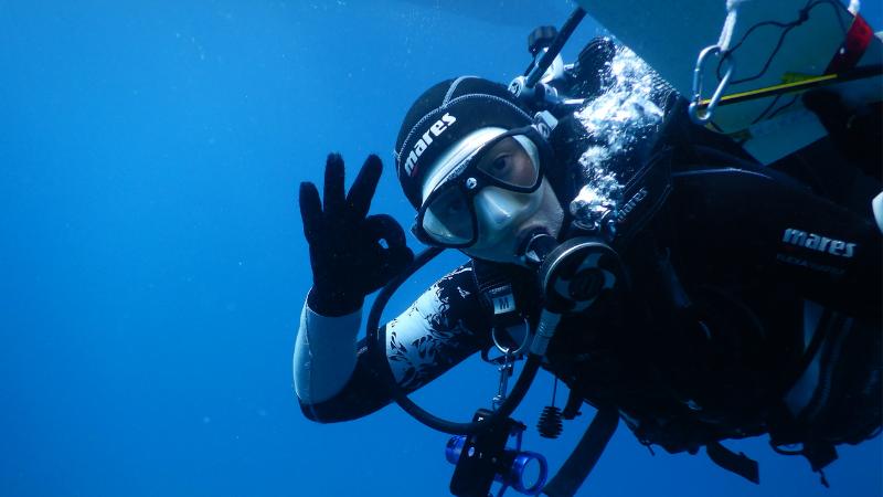 Lutter pour la préservation des fonds marins grâce au Corps Européen de Solidarité