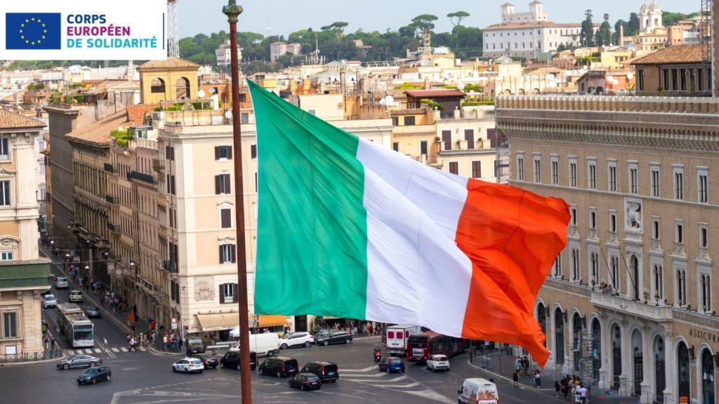 CES en Italie : 8 offres disponible dès maintenant !