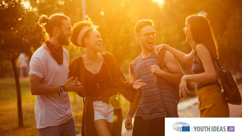 European Youth Event : Donne ton opinion sur l'Europe !