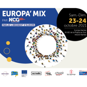 Europa Mix – Parlez librement d'Europe !