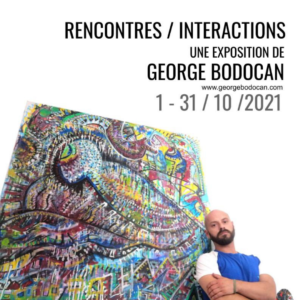 [CCFRN] Exposition George Bodocan